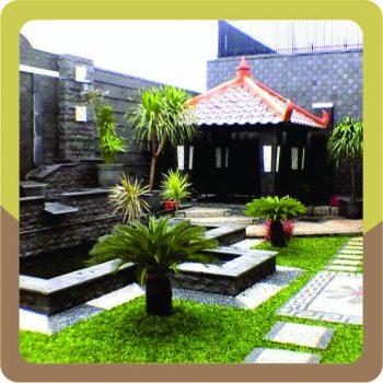 Jasa Pembuatan Taman Jakarta
